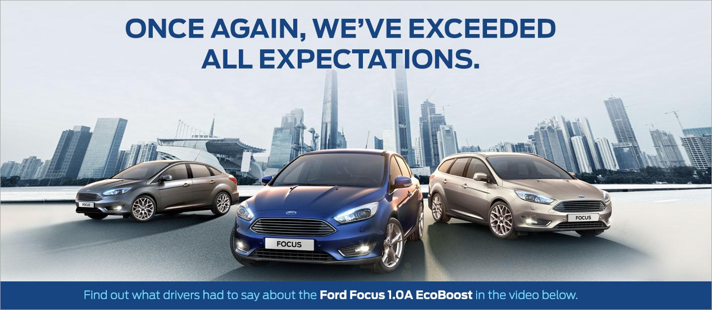 ford focus 1 0a ecoboost test drive what drivers think regent motors rh regentmotors com sg ford focus titanium 2016 a vendre